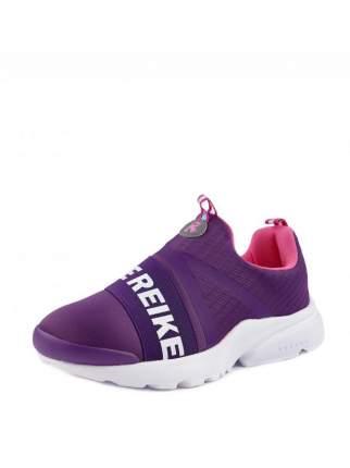 Кроссовки для девочек Reike фиолетовый RST19-018 BS purple р.40