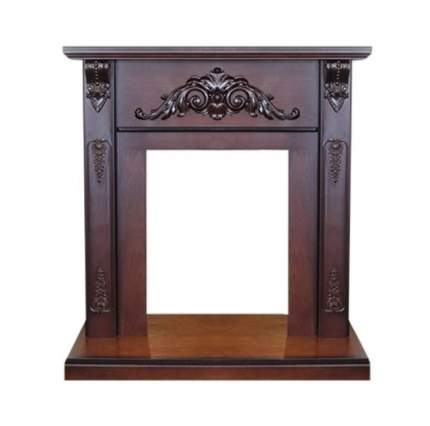 Деревянный портал для камина Real-Flame Anita corner AO