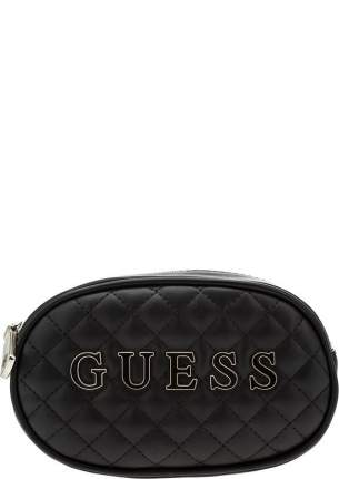 Сумка женская Guess HWVG74-08800-BLA, черный