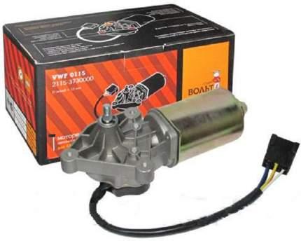 Мотор стеклоочистителя ваз 2113-2115 СтартВОЛЬТ арт. VWF 0115