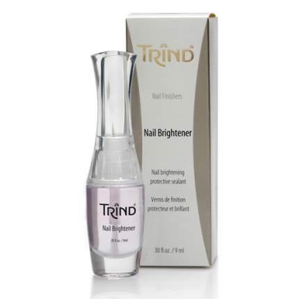 Средство для ухода за ногтями Trind Nail Brightener 9 мл