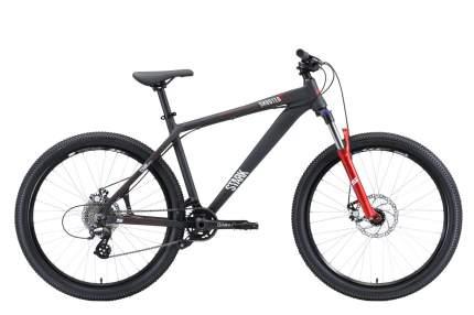 """Велосипед Stark Shooter 2 2020 18"""" черный"""