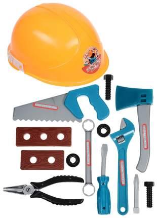 Помогаю папе. набор инструментов в наборе pt-00550(wk-b7894)