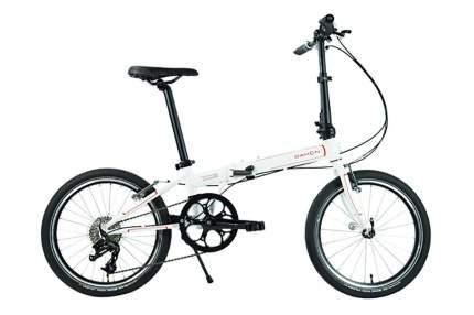 """Велосипед Dahon Speed D18 2019 20.5"""" белый"""