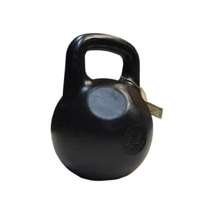 Гиря цельнолитая Titan 44 кг