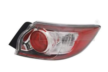 Задний фонарь TYC 11-11584-01-2