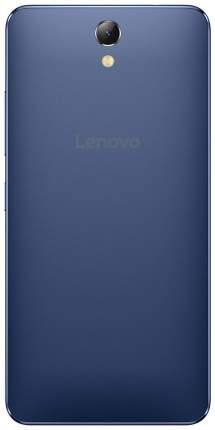Смартфон Lenovo Vibe S1L S1La40 16Gb Midnight Blue