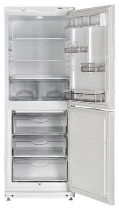 Холодильник ATLANT ХМ 4010-022 White