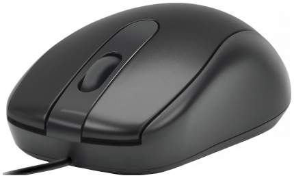 Проводная мышка SPEED-LINK Micu Black (SL-6114-BK)