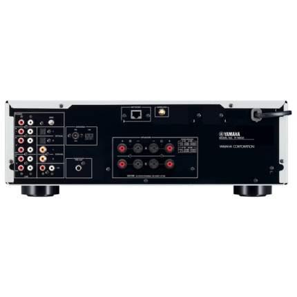 Ресивер Yamaha R-N602 Black