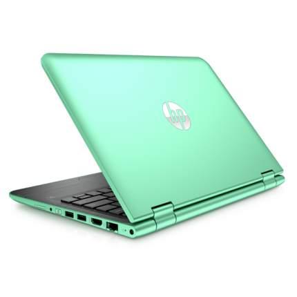 Ноутбук HP Pavilion x360 11-k102ur P0T65EA