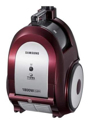 Пылесос Samsung  SC6572 Red