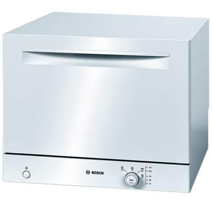 Посудомоечная машина компактная Bosch SKS40E22RU white