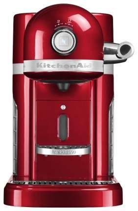 Кофемашина капсульного типа KitchenAid Artisan 5KES0504ECA Ярко-красный