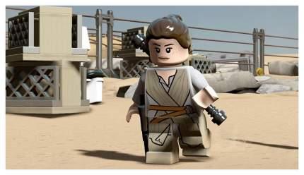 Игра LEGO Звездные войны:Пробуждение Силы для PlayStation 3