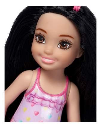 Кукла Barbie Челси DWJ33 DWJ37