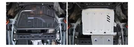 Защита КПП RIVAL для Mitsubishi (333.4044.1)