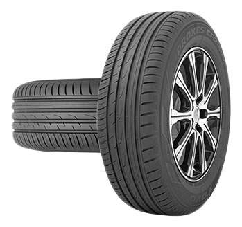 Шины TOYO Proxes CF2 SUV 225/65 R17 102H (TS00837)