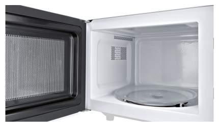 Микроволновая печь соло Bosch HMT75M421R white