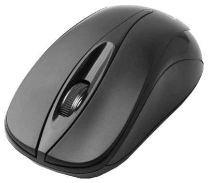Беспроводная мышка Gembird MUSW-325 Black