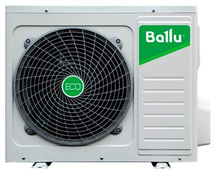 Сплит-система BALLU BSWI-09HN1/EP/15Y