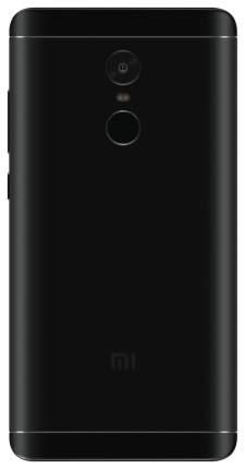 Смартфон Xiaomi Redmi Note 4 32ГБ Черный