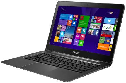 Ультрабук ASUS ZenBook UX305CA-DQ124T (90NB0AA3-M06280)