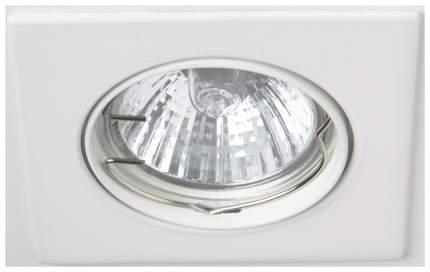 Светильник встраиваемый MW-Light Круз 637010501
