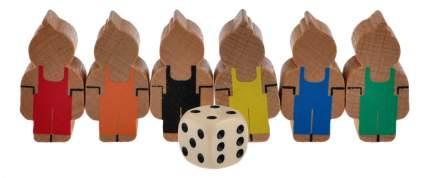 Настольная игра День вождей Magellan Mag02528