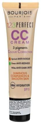 СС средство Bourjois CC Cream 31 ivoire