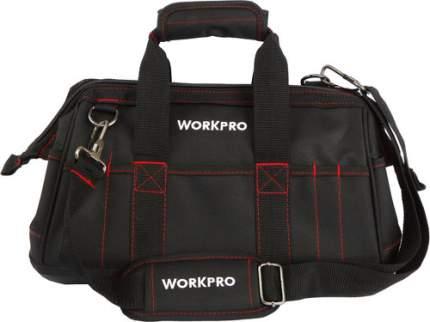 Сумка для инструмента WORKPRO 26 карманов, до 12 кг (W081022)