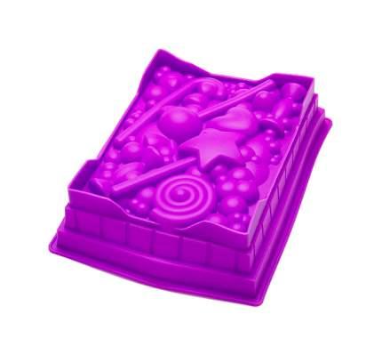 Форма для выпечки Mayer&Boch 24623 Фиолетовый, салатовый, оранжевый