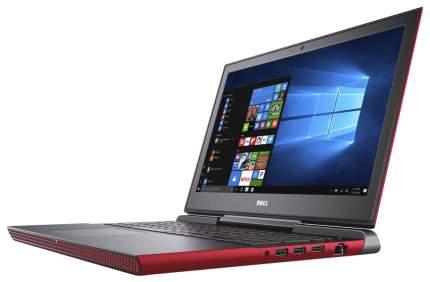 Ноутбук игровой Dell Inspiron 7567-9347