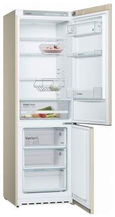 Холодильник Bosch KGV36XK2AR Beige