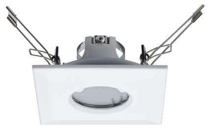 Встраиваемый светильник Paulmann Premium Line IP65 Quadro 93729