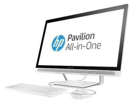 Моноблок HP Pavilion 24-b242ur 1ZN01EA