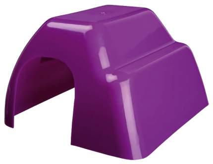 Домик для грызуна TRIXIE пластик, 15х26х23см, цвет в ассортименте