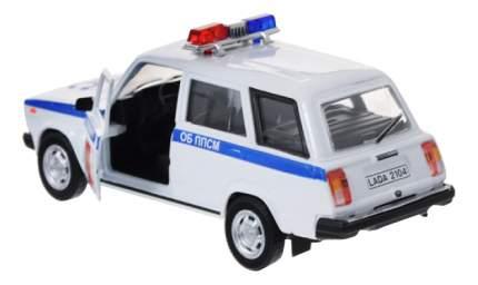 Полицейская машина Autotime Лада Милиция