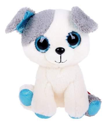 Мягкая игрушка Fancy Собачка глазастикSBB0