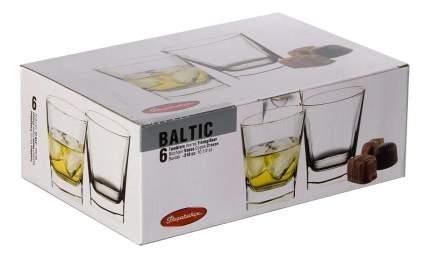 Набор стаканов Pasabahce baltic 310 мл 6шт