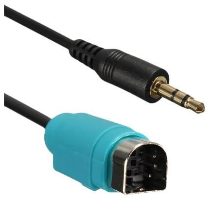 ALPINE Соединительные провода и адаптеры KCE-236B
