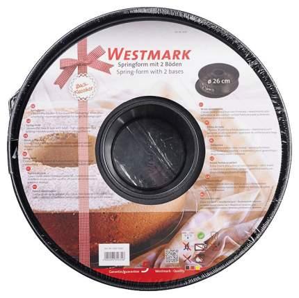 Форма для выпечки Westmark 31672240 Серый