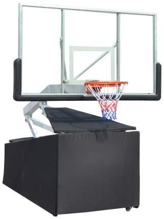 Мобильная баскетбольная стойка DFC Stand 72G