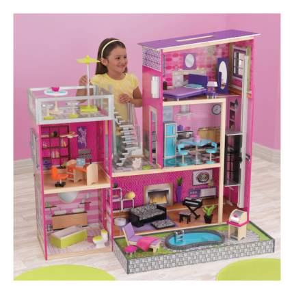 Домик для Barbie Kidkraft Глянец 65833_KE