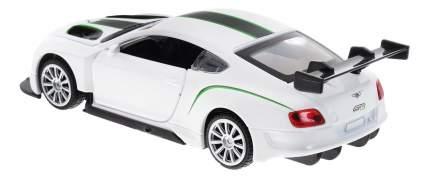 Машинка Пламенный мотор Bentley Continental GT3 1:43