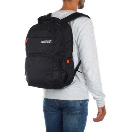 Рюкзак American Tourister Urban Groove черный 26 л