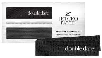 Заколки для волос Double Dare Jetcro Patch
