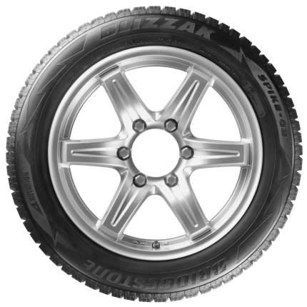 Шины BRIDGESTONE SPIKE-02 SUV XL 275/50 R20 113T (до 190 км/ч) 12812