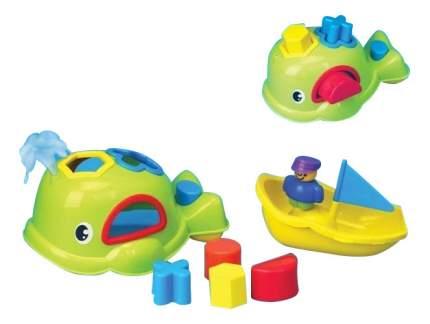 Игрушка для купания Fun Time Сортер Кит