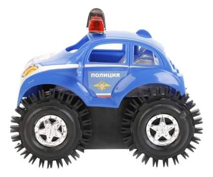 Машина-перевертыш Полиция Играем вместе B1277426-R